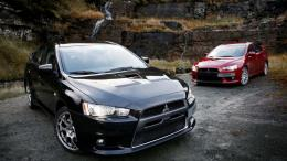 Lancer Evolution Black And Red Hd1366x768 iWallHDWallpaper HD 619