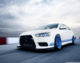 Mitsubishi HD Wallpapers 1737