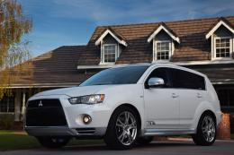 Mitsubishi Outlander HD Wallpapers Mitsubishi Outlander Wallpapers 961