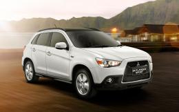 Mitsubishi Outlander HD Wallpapers Mitsubishi Outlander Wallpapers 1652