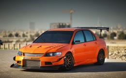 mitsubishi lancer evo 9 hd wallpapers 844