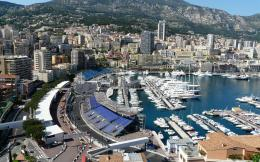 Monte Carlo Wide Wallpaper HD 1936