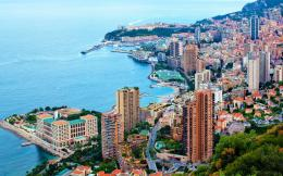 Beautiful Monaco City Wallpaper Full HD Wallpaper with 2560x1600 1085