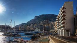 Monaco HD wallpapers 1864