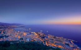 Monaco Desktop HD Wallpapers 1067