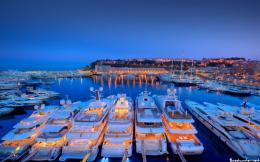Monaco Desktop HD Wallpapers 639