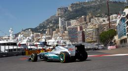 HD Wallpapers 2012 Formula 1 Grand Prix of Monaco | F1 Fansite 511