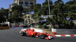 HD f1 Monaco Wallpaper HD 989