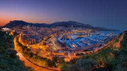 Monaco HD Wallpapers 1712