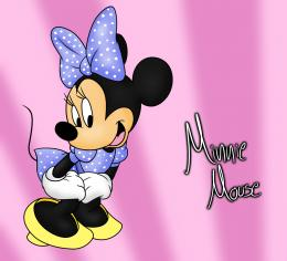minnie mouse desktop wallpaper image minnie mouse desktop wallpaper 195