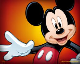 mickey mouse image HD wallpaper Wallpaper with 1280x1024 Resolution 1006