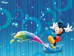 Disney Mickey Mouse Wallpaper 1050