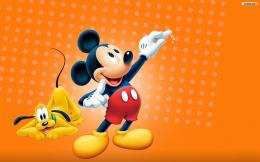 Free Mickey desktop wallpaper 626