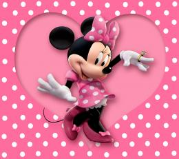minnie mouse cartoon hd wallpaper minnie mouse wallpaper hd pink jpg 1758