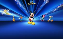 Mickey Mouse Wallpaper, Desktop Background, Disney, cartoon, character 997