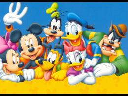 Wallpapers, Mickey Mouse Desktop Wallpapers, Mickey Mouse Desktop 1049