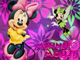 Minnie Mouse wallpapers 723