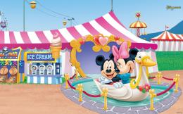 Free Mickey Mouse desktop wallpaper 1336