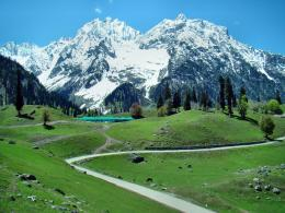 Nanga Parbat Mountain Wallpaper 1270