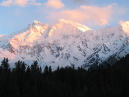 Nanga Parbat Mountain Wallpaper 1856