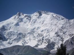 The Killer Mountain Pakistan 126