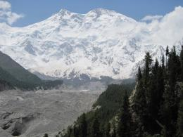 Nanga Parbat Mountain Wallpaper 1049