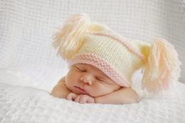 New Born Baby Wallpaper 1204