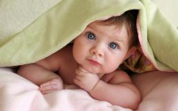Top 15 Cute Babies Wallpaper 1335
