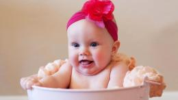 new born baby girl high definition wallpaper new born baby 1788