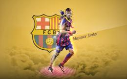 "Neymar HD Wallpapers 2015 – Right Click ""Save Target As"" 400"