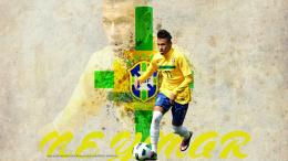 "Neymar HD Wallpapers 2015 – Right Click ""Save Target As"" 599"