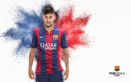 Neymar 2015 Wallpapers 671