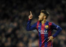 Neymar 2015 Wallpapers 599