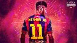 Neymar JrHD wallpaper 2015 by SelvedinFCB 630