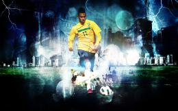 "Neymar HD Wallpapers 2015 – Right Click ""Save Target As"" 1342"
