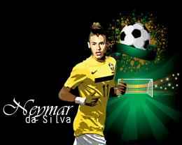 Neymar hd Wallpaper 1637