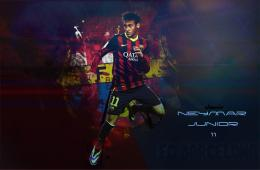 Wallpaper NeymarBarcelona 2013 2014by ShaaniorDesign 226