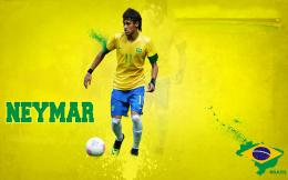 "Neymar HD Wallpapers 2015 – Right Click ""Save Target As"" 1447"