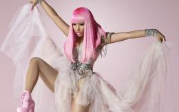 Nicki Minaj Wallpaper 1497