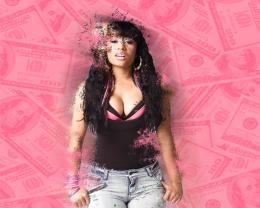 Nicki Minaj Latest Wallpapers 180
