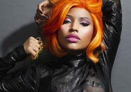 Nicki Minaj Latest Wallpapers 445