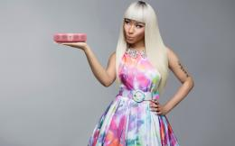 Nicki Minaj HD Wallpapers & Pictures 1007