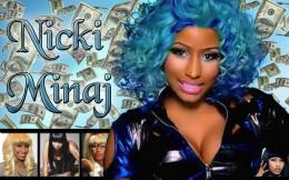 Nicki Minaj Wallpaper in high resolution for freeGet Nicki Minaj 1839