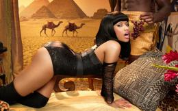 Nicki Minaj HD Wallpapers & Pictures 1992