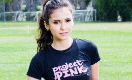 Nina Dobrev HD Wallpapers 1873