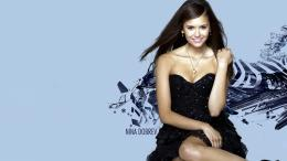 : Nina Dobrev HD WallpapersDownload Nina Dobrev Desktop Backgrounds 1376