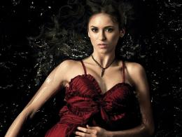 Nina Dobrev The Vampire Diaries 489