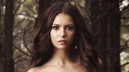 Nina Dobrev Desktop HD Wallpaper 1370