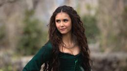 Nina Dobrev Wallpapers, HD 2 1034