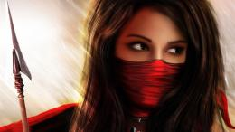 girl fantasy wallpapers wallpaper ninja 1920x1080 1377